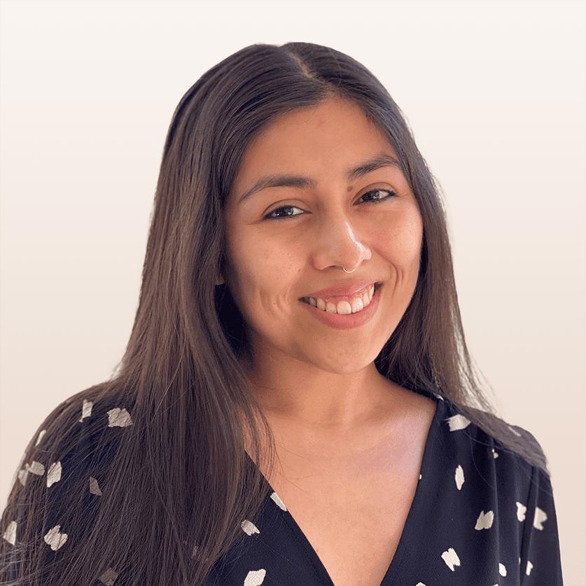 Photo of Orizema Cruz Pina