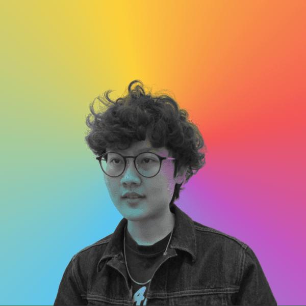 Photo of Jesse Ye